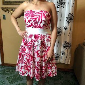 ALYN PAIGE New York dress